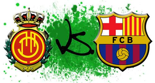 RCD Mallorca vs Fútbol Club Barcelona Jornada 11 de la LIGA BBVA 2012-1013  Foto_1_86194d1cd30fa4f5acbd3b393063bd00