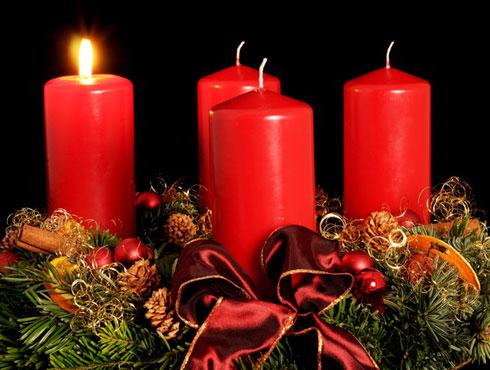 Enfant - Les trois options pour faire naître le Christ dans notre coeur d'enfant de Dieu/ Advent