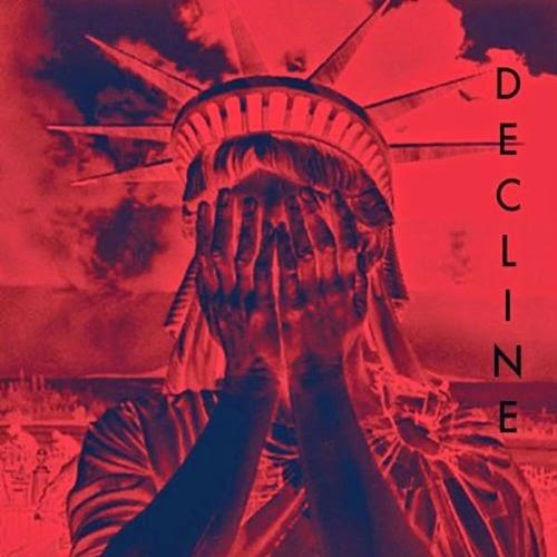 DETENTE Recognize No Authority (1986) Thrash USA Cover