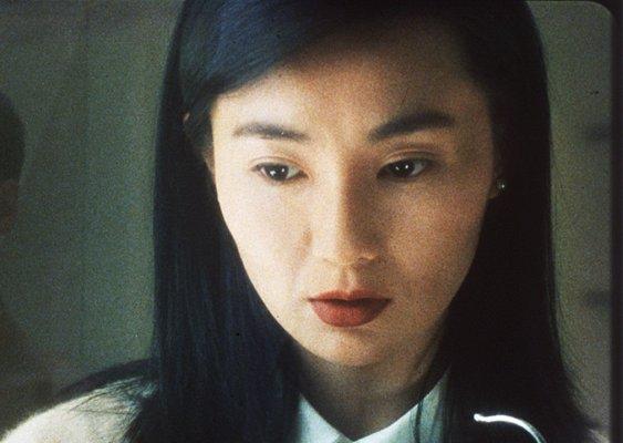 Обсуждаем фильмы.. только что просмотренные или вдруг вспомнившиеся.. - 9 - Страница 11 Maggie-cheung