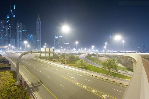 دبي ليلاً - صوراً غاية في الجمال Dubai-amazing-photos15
