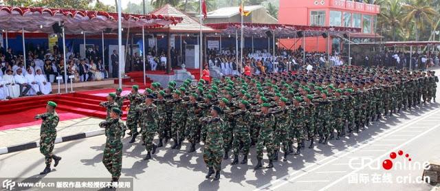 Sri Lanka Sri%2BLanka%2Bcelebrates%2BMullivaikkal%2Banniversary%2Bwith%2Bmilitary%2Bparade%2B8