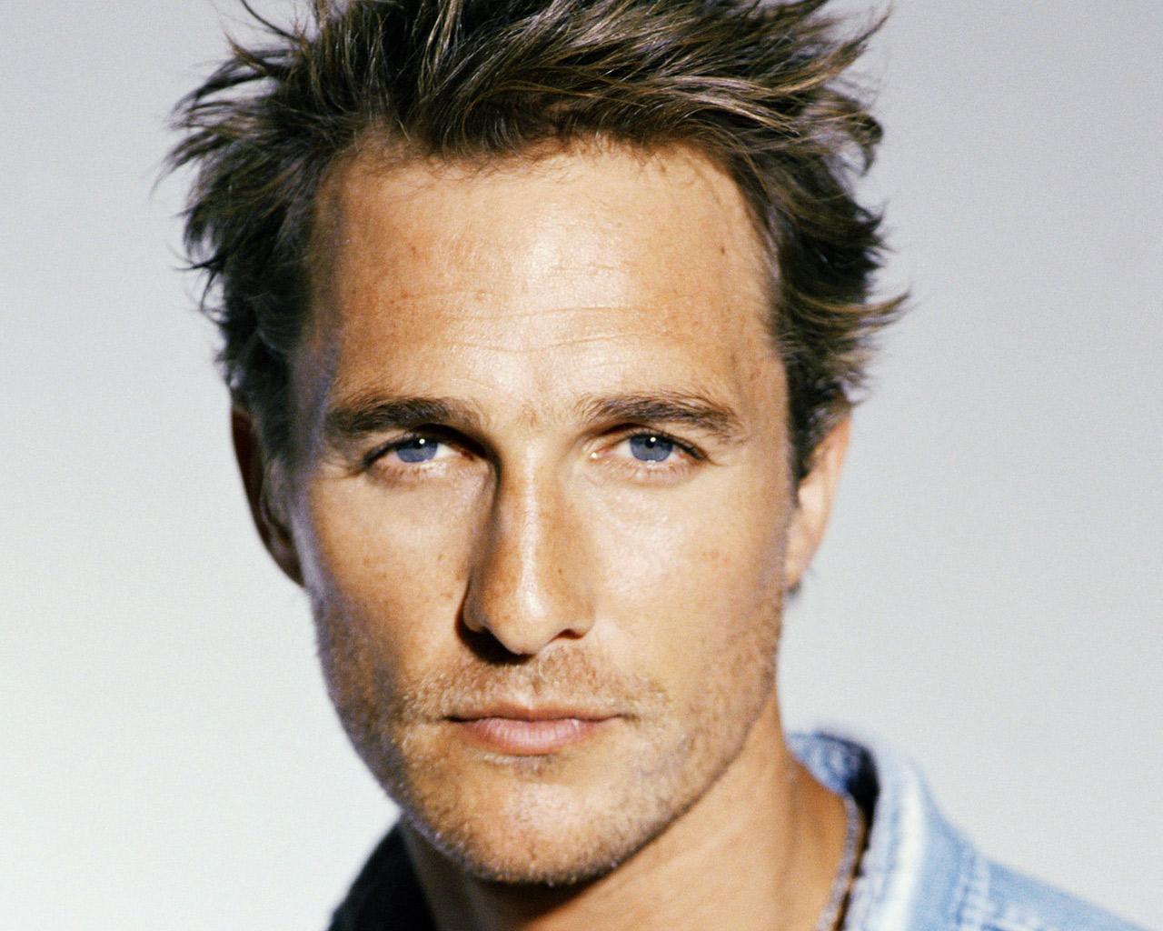 Matthew McConaughey Matthew-mcconaughey-hd-1-762792