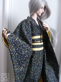 [Doll Chateau Cyril] Echoe - Page 3 SN157784