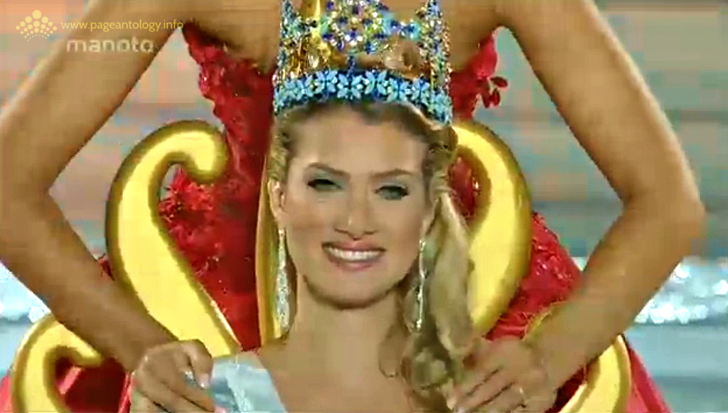 The Official Thread of Miss World 2015 @ Mireia Lalaguna - Spain  MW