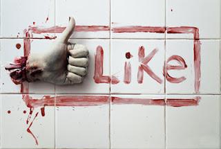 أضف اكثر من 5000 معجب لصفحتك على الفيسبوك Horror-like