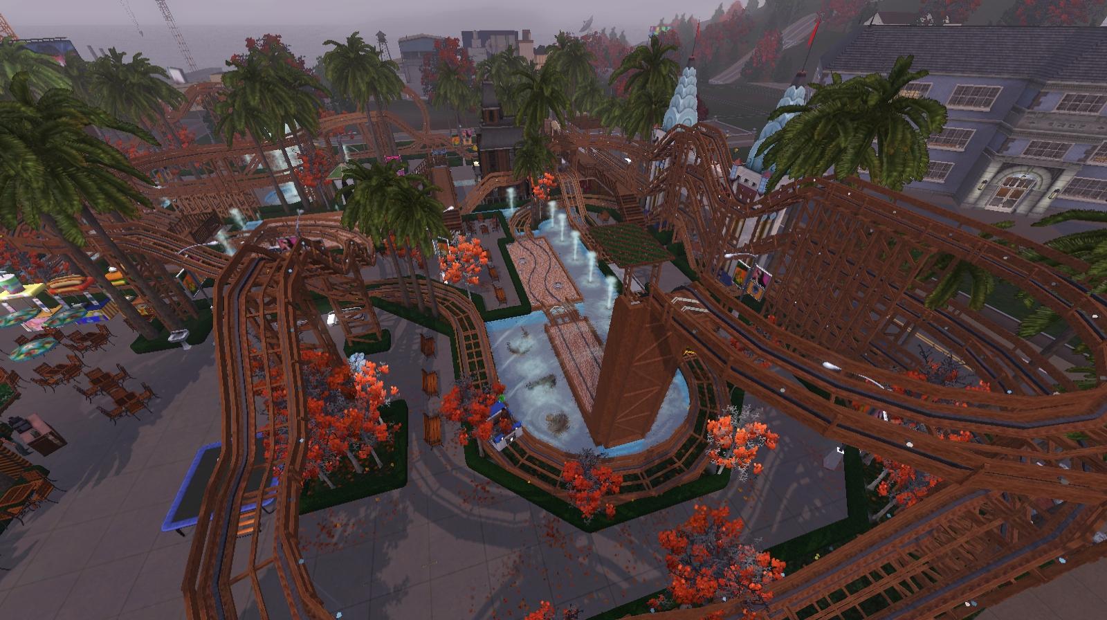 [Descarga] Parque Adventure Park. Screenshot-431