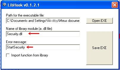 [TUTORIAL] Instalar AntHacker Security V1.0.0 Premium no client de MuOnline  Part2