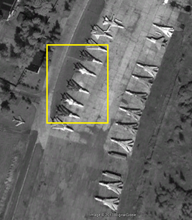 المقاتله Su-24 Fencer القاذفه  Rzzz24