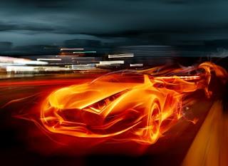 تأمين على السيارة | استلام دفتر سيارة | الضمان للفحص الفنى للسيارات| الفحص الدوري للسيارة | الكويت ICBC_Car_Fire_Claim