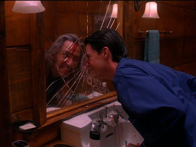 """Serie TV > """"Twin Peaks"""" 10"""