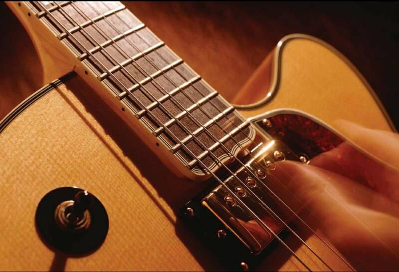 Yamaha DX7 - Jazz Guitar (SAMPLES SFZ) Jazz-guitar-lesson