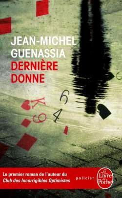 [Guenassia, Jean-Michel] Dernière donne 9782253004608-T