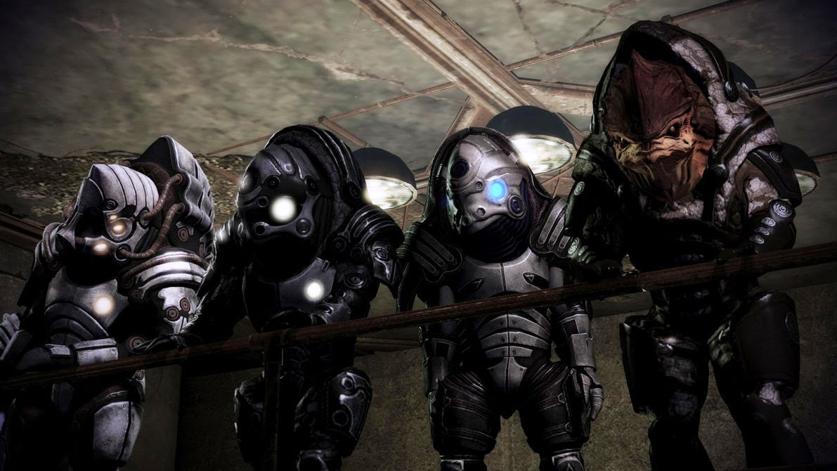 2nd MSRC Assets Krogan_warriors_by_gelvuun-d4u70ht