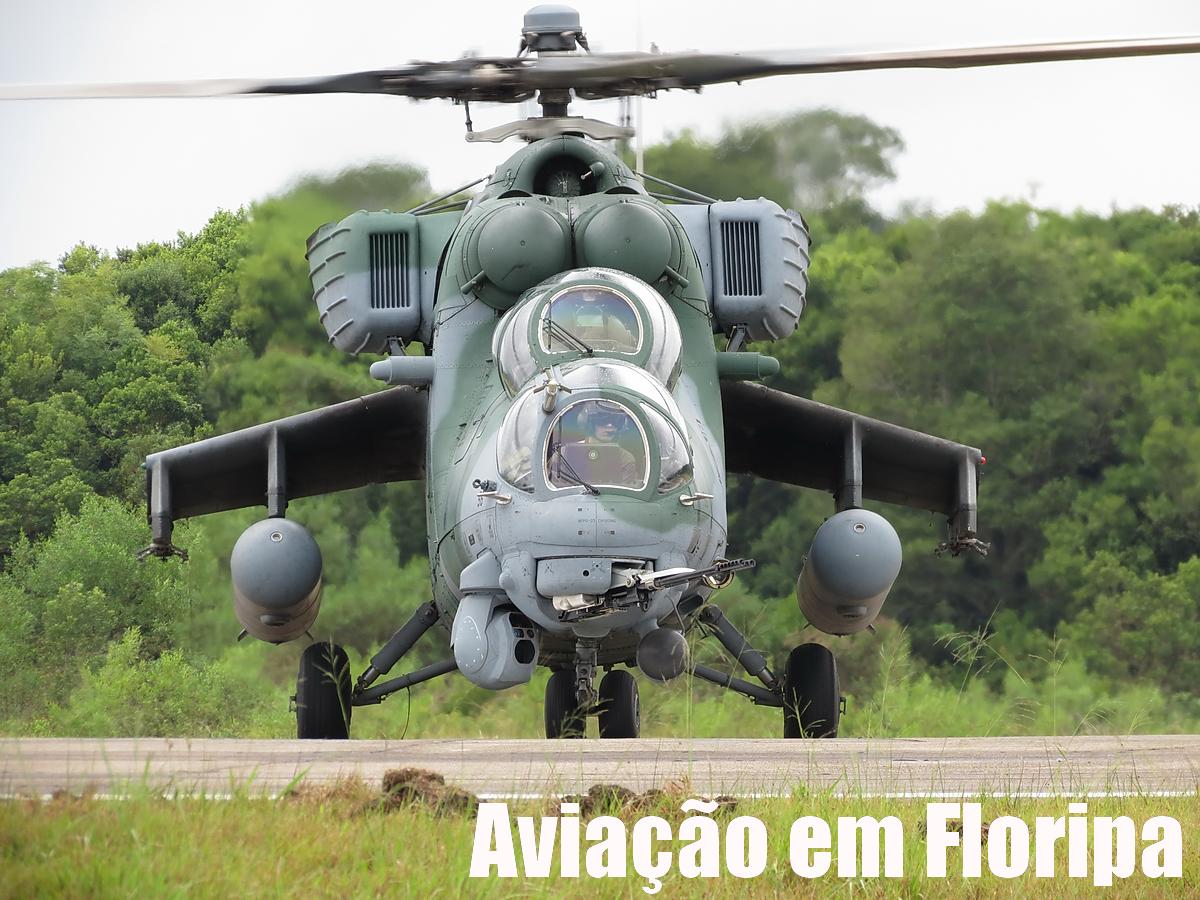 Mil Mi-35M2 Caribe venezolano - Página 4 IMG_1184