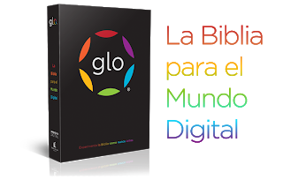 Glo para PC - Software Bíblico SLIDE1
