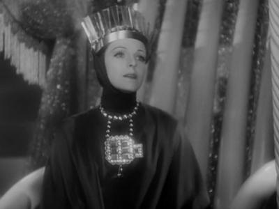 She (1935) She-1935-costumes