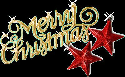 彡[Cadeautopioc] Secret Santa 2016 Merry-Christmas-Text-PNG-4