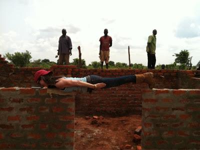 Vosotros sois más de planking o de owling? Dushku