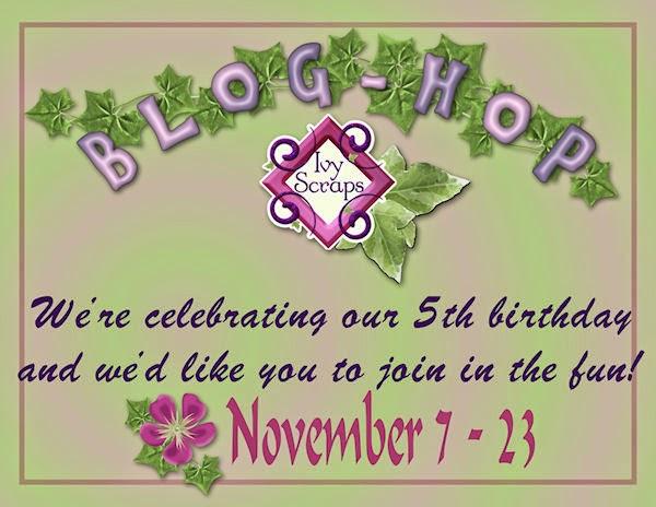 Le Blogtrain d'Ivy Scraps sur mon blog Fb_BlogHopAdweb