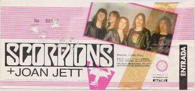HEAVY METAL 80/85. Primera avanzadilla - Página 3 1984%2B009