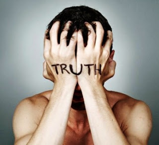 4 Hard Truths That Will Jolt You Awake Dishonesty_truth