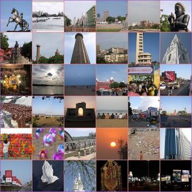 CHENNAI - Names Collage_Madras