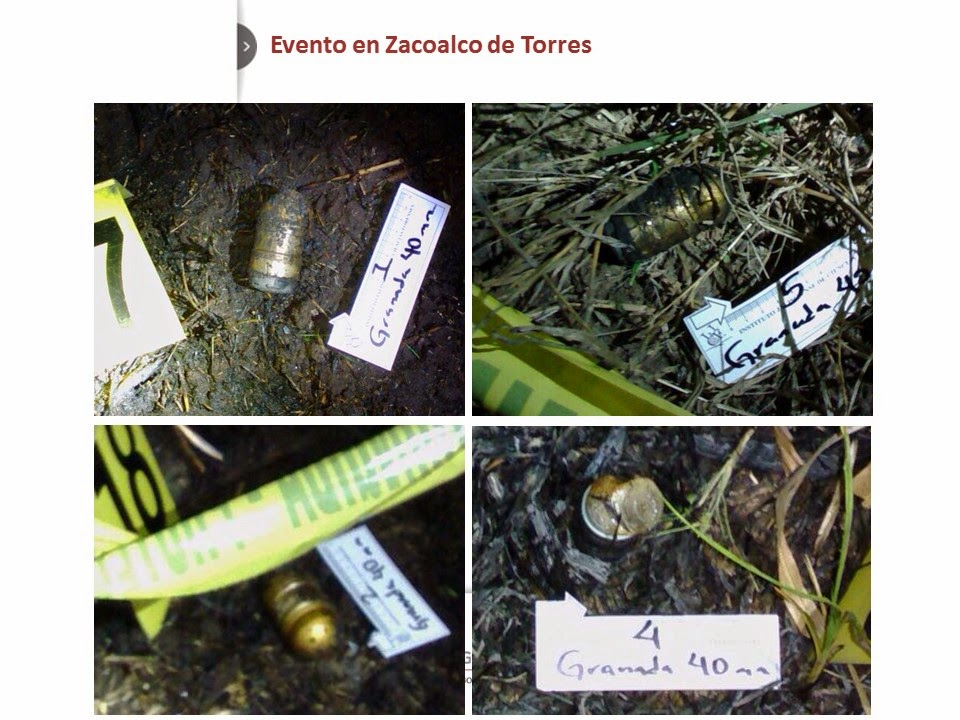 Fuerza Única de Jalisco abate a cuatro presuntos delincuentes Diapositiva%2B2