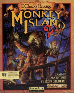 Monkey Island ¿El mejor videojuego de la historia? Monkey-island-2