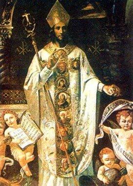 22 juin : Saint Paulin de Nole San_Paulino_de_Nola_2_273x381