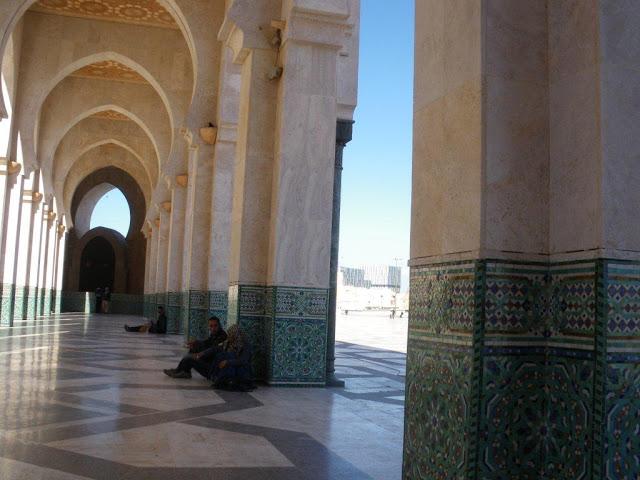 marrocos - Na Terra do Sol Poente - Viagem a solo por Marrocos - Página 3 IMGP0527