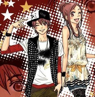 Quali sono le vostre coppie preferite di anime/manga? Lovely-complex