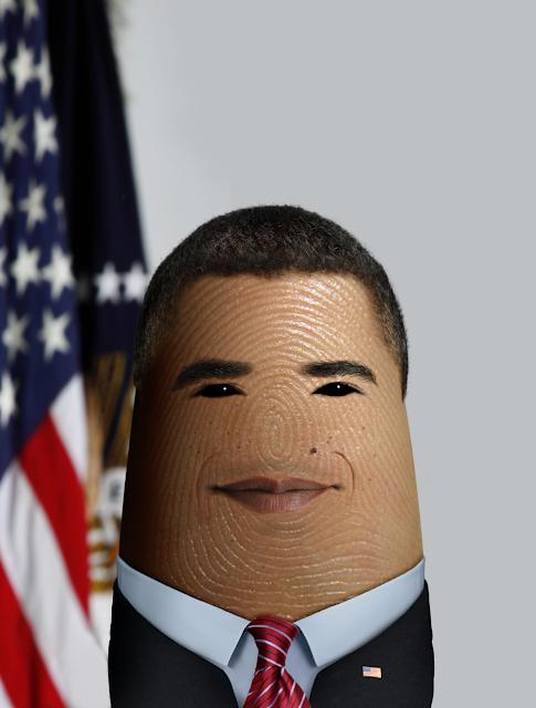 Barack Obama - the 7th left handed US president! DitoObama