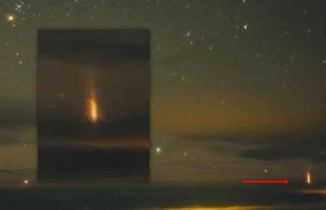 """Fire in the Sky """"Storm discharges """"Superbolts"""" reaching to Outer Space"""" Fire%2Bin%2Bsky%252C%2Bflame%2Bjets%252C%2Bspace"""