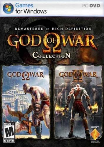 God of War 1 and 2 PC  B67b49cfd3073a941499e17ec928f207