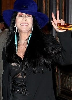 Cher ¿sí o no? 0_Cher_September_2012