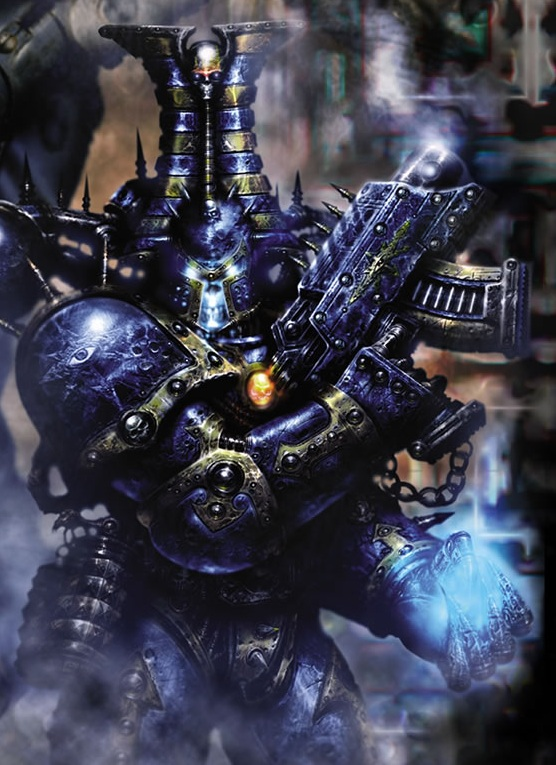 [W40K] Collection d'images : Space Marines du Chaos - Page 2 1000Sons