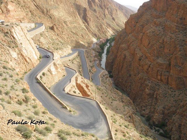 marrocos - Na Terra do Sol Poente - Viagem a solo por Marrocos - Página 2 IMGP0331