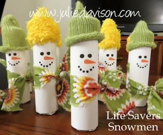 Lifesavers Snowmen IMG_0125
