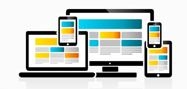 كل ما يجب أن تعرفه لإنشاء موقع ناجح Responsive-web-design