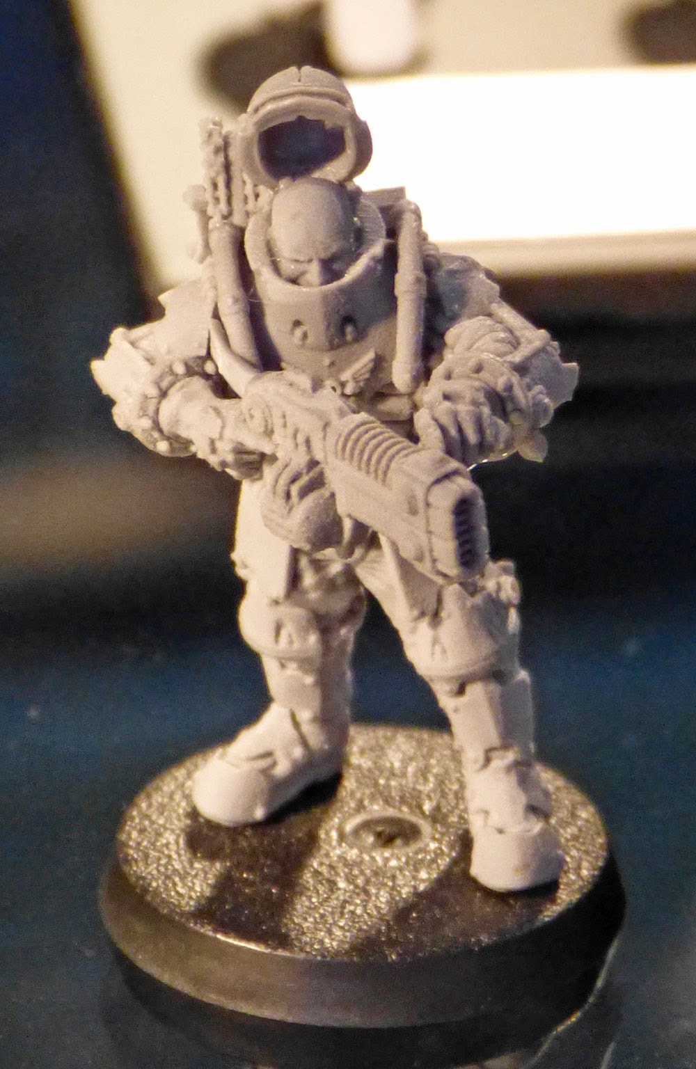 [The Horus Heresy Weekender 2014] - Centralisation des news - Page 2 P1070163