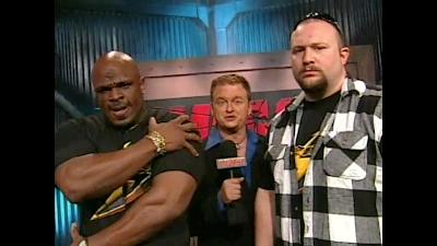 'Restling Rewind: TNA iMPACT 5/18/2006 025