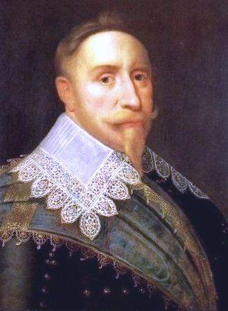 Queen Christina Gustav_II_of_Sweden