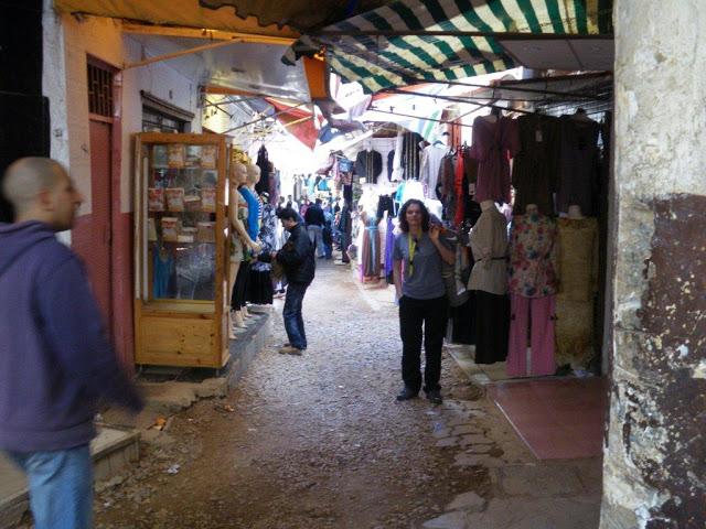 marrocos - Na Terra do Sol Poente - Viagem a solo por Marrocos - Página 3 IMGP0640
