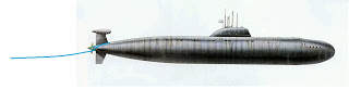 guerra - Curiosidades de la guerra fría: la URSS K-324