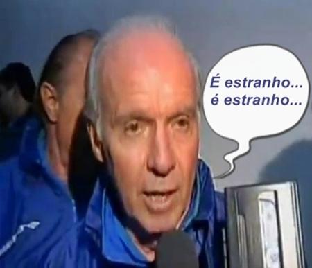 """Meia vida do """"Animal test"""" , alguem sabe? %C3%A9-estranho-e-estranho-with-baloon"""