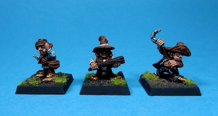 Halfling Witch Hunters Witchhunter1