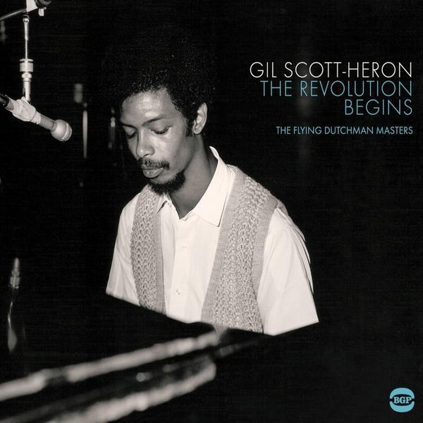 Cosa ascoltate in questi giorni? - Pagina 3 Gil-scott-heron-revolution-begins