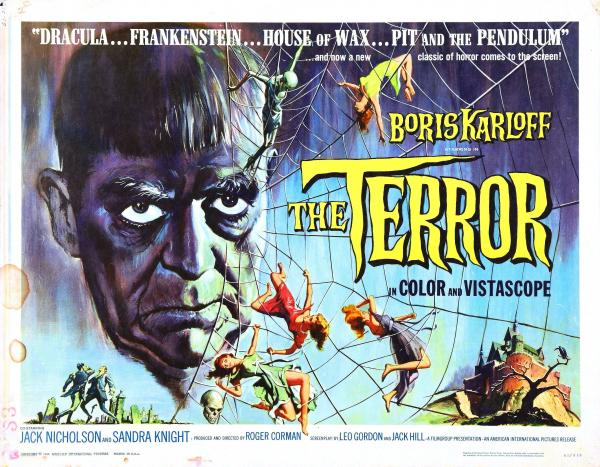 El terror/The Terror - Roger Corman (1963) The_terror_1963_corman