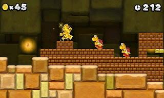 New Super Mario bros 2 pode ser distribuído em formato digital e primeiras imagens 392398_286386484779145_119240841493711_626652_1940725119_n